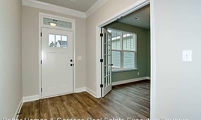 Bedroom, 1017 Burlington Dr, 1