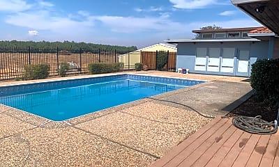 Pool, 335 E Gridley RD, 2