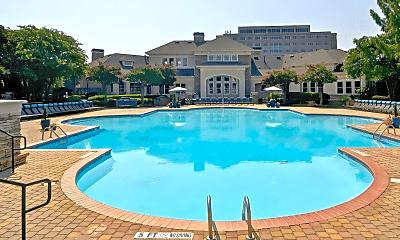 Pool, 1050 Lenox Park Blvd NE, 0