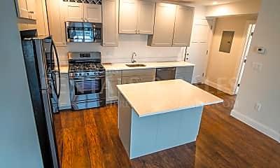 Kitchen, 76 Stonley Rd, 1