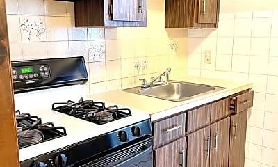 Kitchen, 87 Cottage St, 0