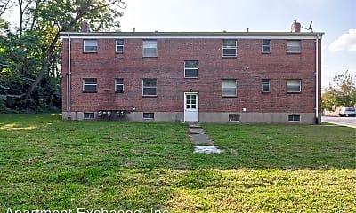 Building, 5830 Bermuda Dr, 2