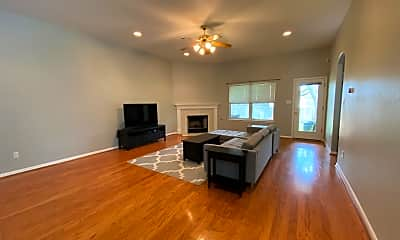Living Room, 1200 Rutherford Dr, 1