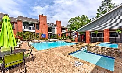 Pool, Ironhorse Flats, 0