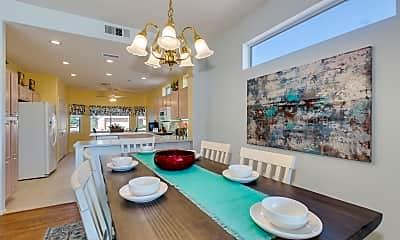 Living Room, 15349 W Ganado Dr, 0