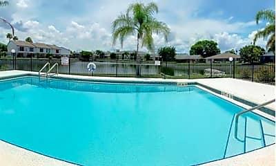 Pool, 1248 SE 7th St 103, 0