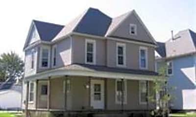 Building, 607 W White St, 0