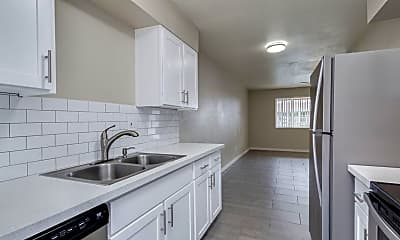 Kitchen, 402 S Beck Ave 3, 0