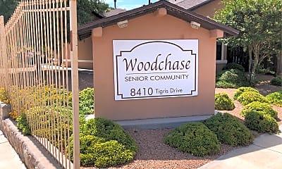 Woodchase Senior Community, 1