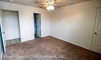 Bedroom, 5402 Marshall St, 0