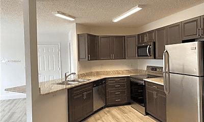 Kitchen, 4015 W McNab Rd, 0