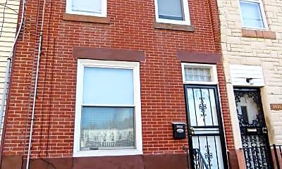 Building, 2424 Montrose St, 0