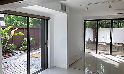 Patio / Deck, 2180 Brickell Ave 6, 0
