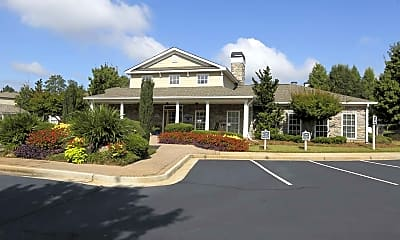 Building, Vinings At Newnan Lakes, 0