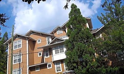 Columbia Citihomes Apartments, 0