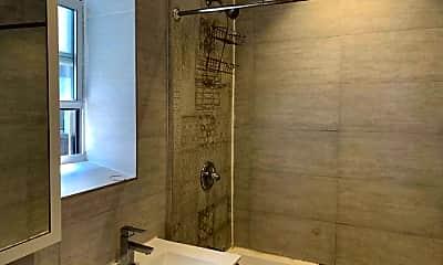 Bathroom, 155 W 162nd St, 2