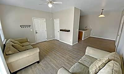 Living Room, 5340 Raritan St, 0