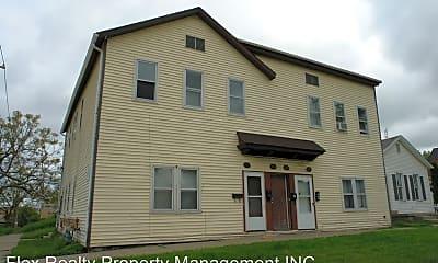 Building, 56 Jervis St, 0