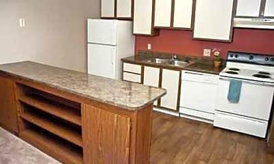 Kitchen, Cherry Glen, 0