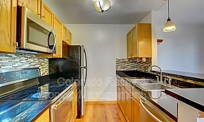 Kitchen, 4990 Meredith Way, #211, 1