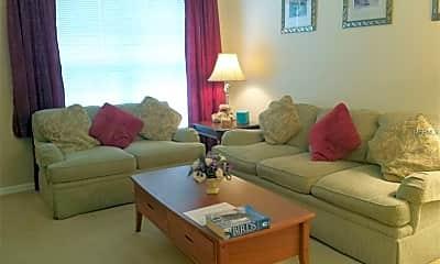 Living Room, 4622 Sabal Key Dr, 1