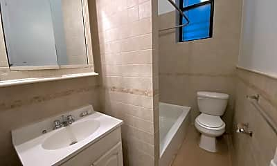 Bathroom, 408 W 130th St 16-A, 1