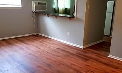 Living Room, 7837 Dungan Rd, 1