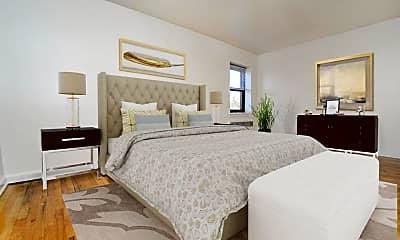 Bedroom, Market Street Apartment Homes, 0