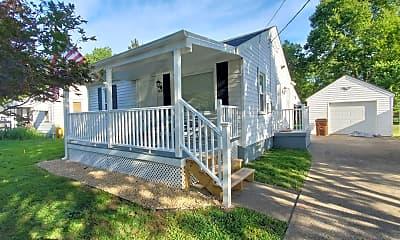 Building, 102 E Home Ave, 0