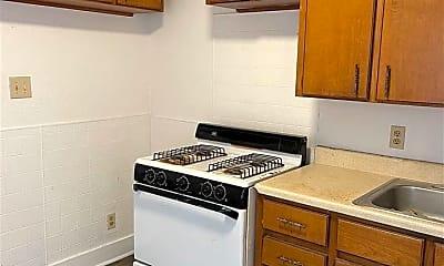 Kitchen, 2205 Duval St, 1