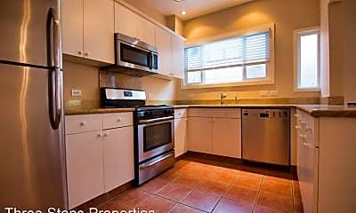 Kitchen, 2719 Harrison St, 1