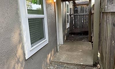 Patio / Deck, 2706 Virginia Ave, 0