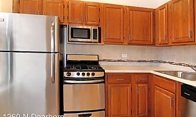 Kitchen, 1260 N Dearborn St, 0