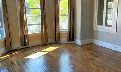 Living Room, 84 Ellis St, 0