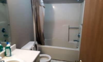 Bathroom, 2502 Candlecrest Cir, 1