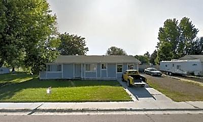 Building, 6900 S Ironwood Ave, 2