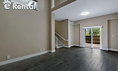 Living Room, 401 Jefferson Ave, 1