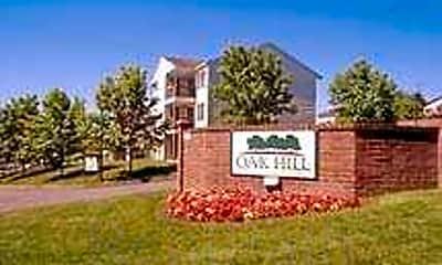 Oak Hill, 0