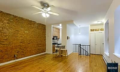 Living Room, 314 W 94th St, 1