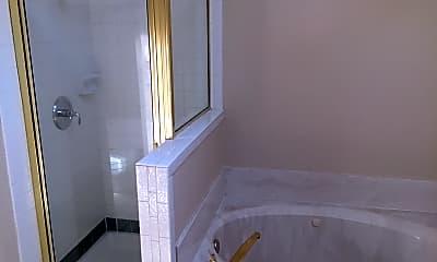 Bathroom, 2402 Weatherby Drive, 2
