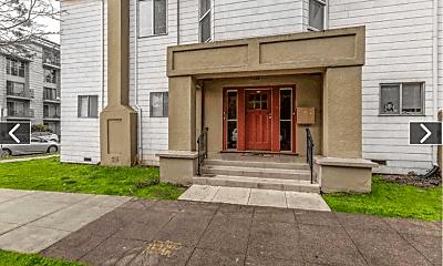 Building, 2526 Ellsworth St, 0