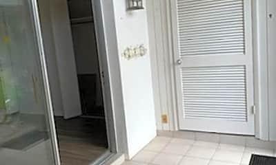 Patio / Deck, 2600 SE Ocean Blvd EE4, 2