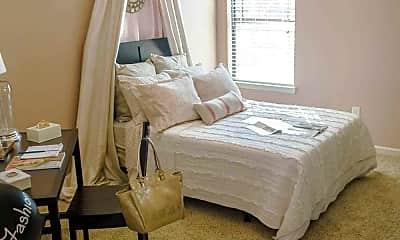 Bedroom, IKON At Athens, 2
