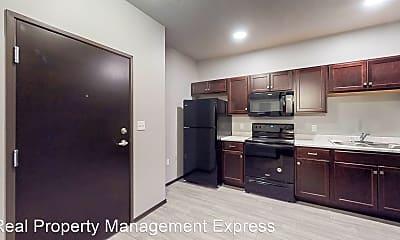 Kitchen, 2905 Dodger Dr., 1