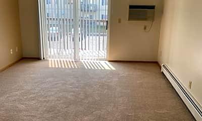 Living Room, 427 Ashton Pl NE, 2