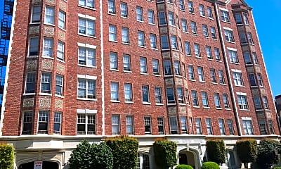 Mayfair Apartments, 0