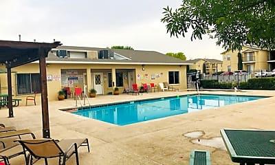 Pool, Huntington Park, 2
