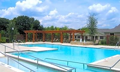 Primerose Park Villas, 1