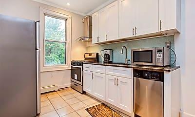 Kitchen, 154 Van Horne St 1, 1