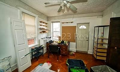 Living Room, 25-21 14th St, 1